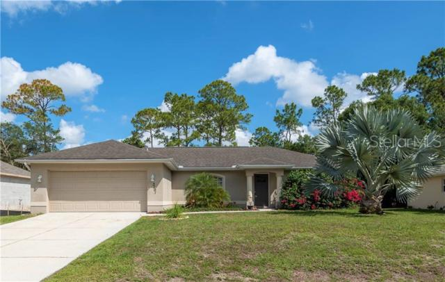 3191 Wentworth Street, North Port, FL 34288 (MLS #C7416582) :: The Duncan Duo Team