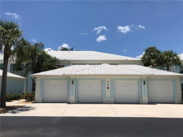 5783 Sabal Trace Drive 203BD5, North Port, FL 34287 (MLS #C7416587) :: Burwell Real Estate
