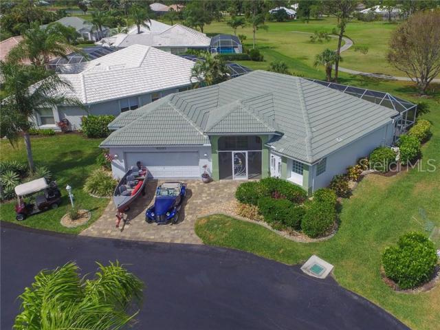 Address Not Published, Punta Gorda, FL 33955 (MLS #C7416595) :: Cartwright Realty