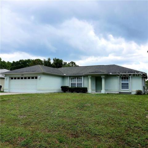 2184 Carpenter Lane, North Port, FL 34286 (MLS #C7416597) :: The Duncan Duo Team