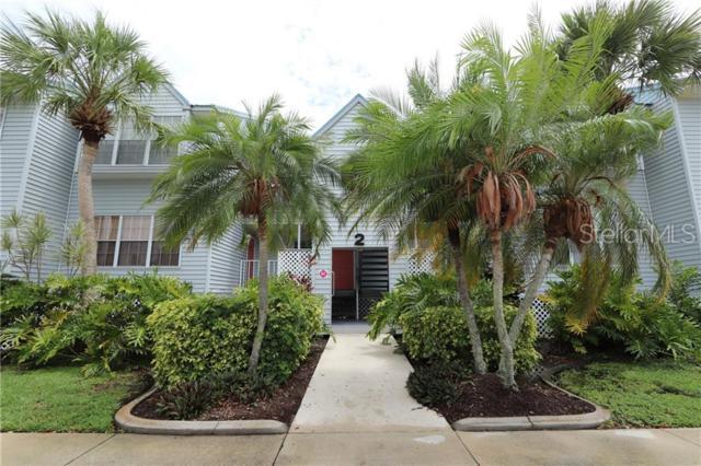 4410 Warren Avenue #206, Port Charlotte, FL 33953 (MLS #C7416618) :: The Edge Group at Keller Williams