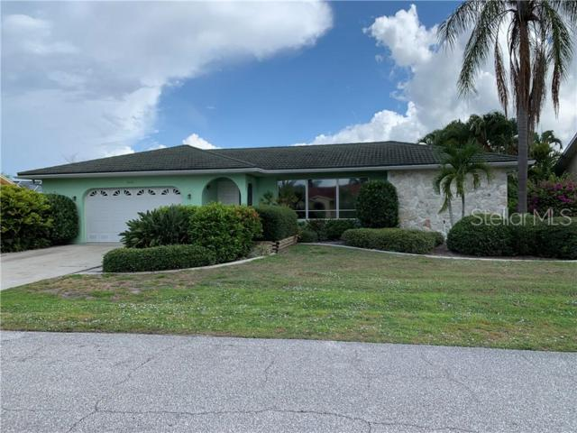 2550 Rio Palermo Court, Punta Gorda, FL 33950 (MLS #C7416630) :: Team Bohannon Keller Williams, Tampa Properties