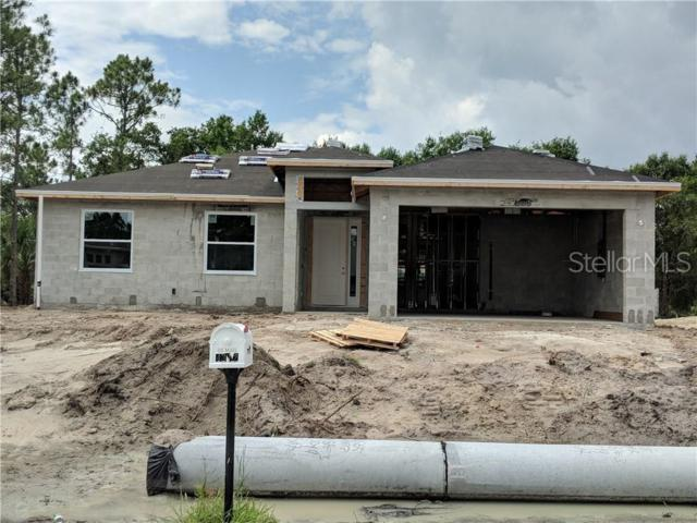 4311 Wooley Avenue, North Port, FL 34287 (MLS #C7416654) :: Cartwright Realty