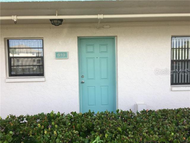 175 Kings Highway #413, Punta Gorda, FL 33983 (MLS #C7416665) :: Florida Real Estate Sellers at Keller Williams Realty