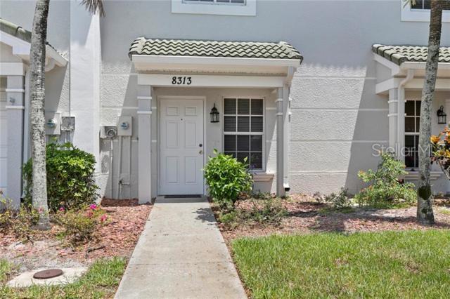 8313 Pacific Beach Drive, Fort Myers, FL 33966 (MLS #C7416668) :: Delgado Home Team at Keller Williams