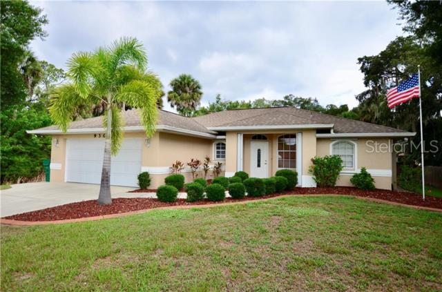936 Chevy Chase St Nw, Port Charlotte, FL 33948 (MLS #C7416684) :: The Duncan Duo Team
