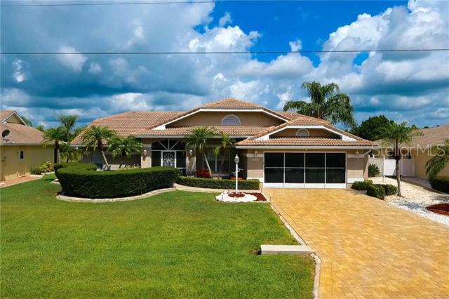 26218 Copiapo Circle, Punta Gorda, FL 33983 (MLS #C7416716) :: The Duncan Duo Team