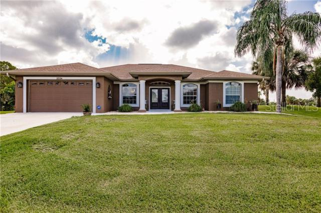 2034 Proude Street, Port Charlotte, FL 33953 (MLS #C7416720) :: Cartwright Realty