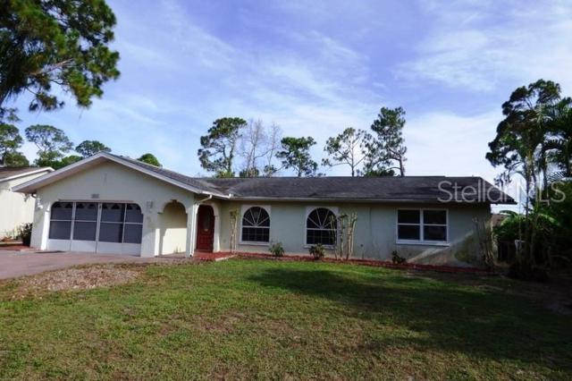 1047 Tropical Avenue NW, Port Charlotte, FL 33948 (MLS #C7416721) :: The Duncan Duo Team