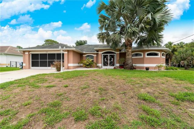 1282 Boswell Street, North Port, FL 34288 (MLS #C7416726) :: The Duncan Duo Team