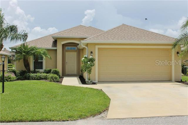 12730 SW Lakeside Drive, Lake Suzy, FL 34269 (MLS #C7416738) :: Lockhart & Walseth Team, Realtors