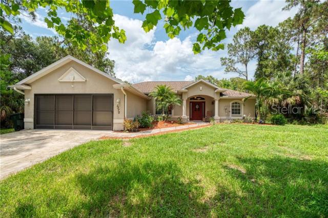 1770 Kadashow Avenue, North Port, FL 34288 (MLS #C7416740) :: Rabell Realty Group