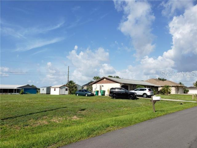 561 Lakemont Avenue NW, Port Charlotte, FL 33952 (MLS #C7416746) :: The Duncan Duo Team