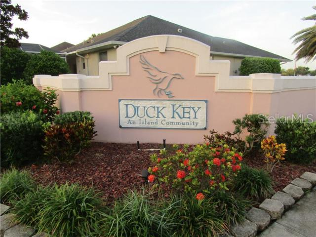 S Pan American Boulevard, North Port, FL 34287 (MLS #C7416763) :: Team Bohannon Keller Williams, Tampa Properties