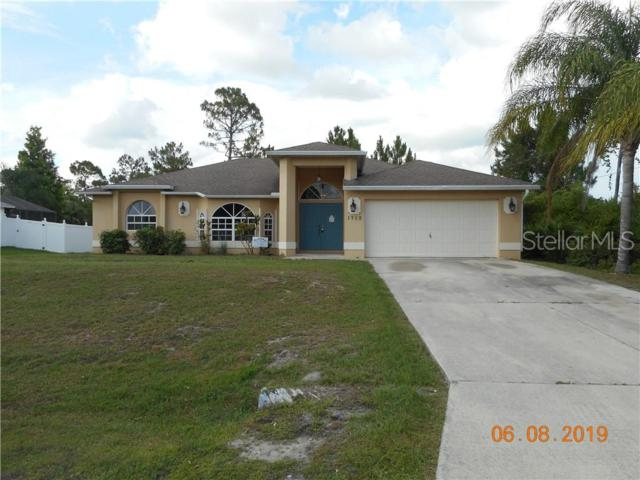 1712 Lansdale Avenue, North Port, FL 34286 (MLS #C7416764) :: The Duncan Duo Team