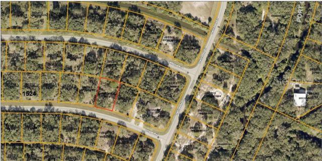Griggs Avenue, North Port, FL 34291 (MLS #C7416776) :: Dalton Wade Real Estate Group