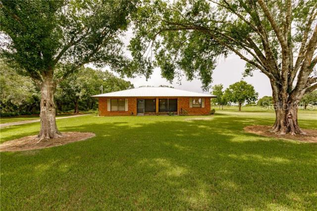 4077 NE County Road 660, Arcadia, FL 34266 (MLS #C7416797) :: Lockhart & Walseth Team, Realtors