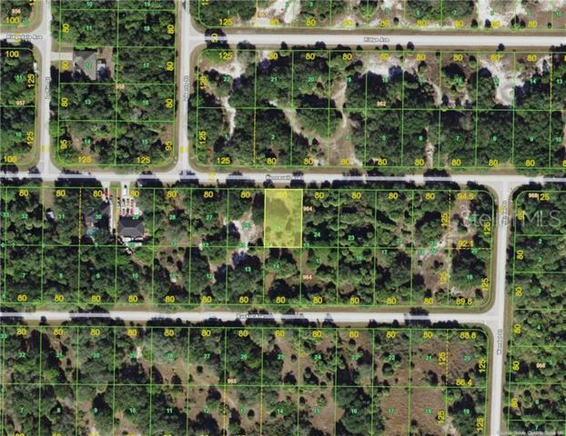 19167 Roosevelt Avenue, Port Charlotte, FL 33954 (MLS #C7416804) :: The Duncan Duo Team