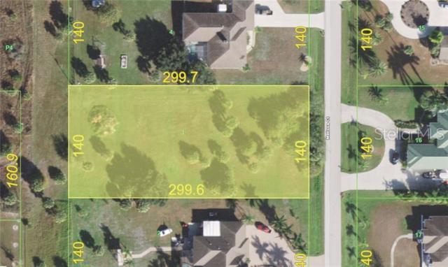 3482 Melissa Court, Port Charlotte, FL 33980 (MLS #C7416811) :: Rabell Realty Group