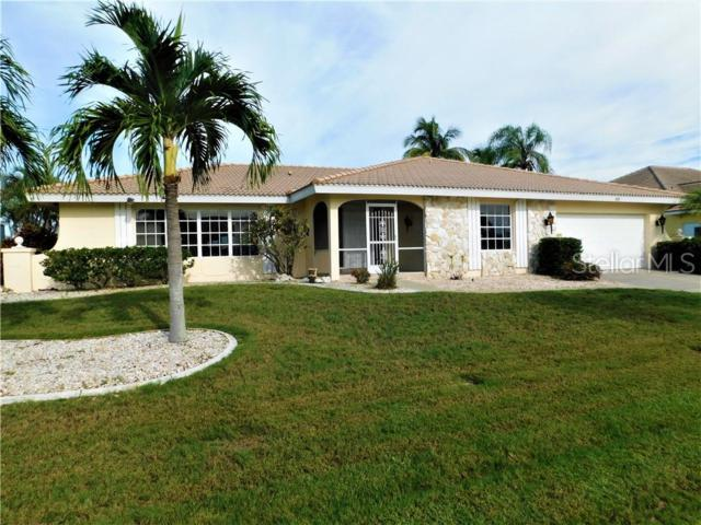 423 Medici Court, Punta Gorda, FL 33950 (MLS #C7416822) :: The Duncan Duo Team
