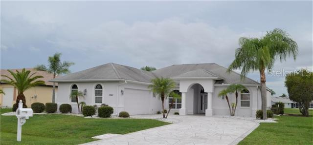 12841 SW Pembroke Circle N, Lake Suzy, FL 34269 (MLS #C7416826) :: The Light Team