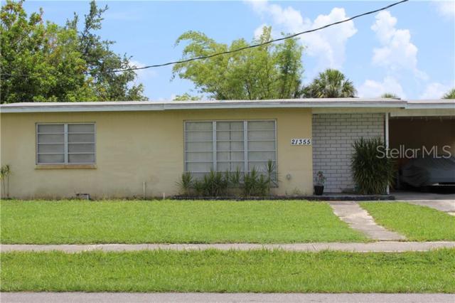 21355 Gladis Avenue, Port Charlotte, FL 33952 (MLS #C7416847) :: The Duncan Duo Team