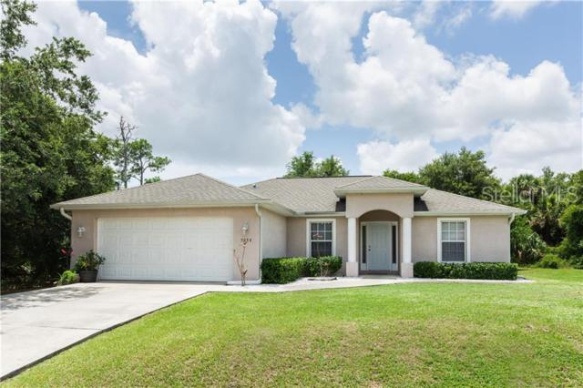 5039 Rosette Road, North Port, FL 34288 (MLS #C7416852) :: Rabell Realty Group