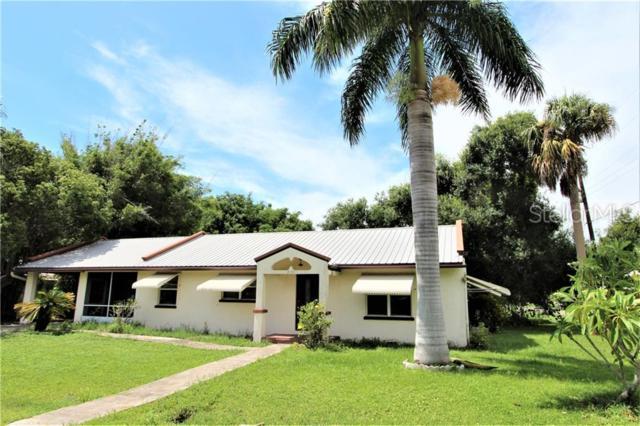 2134 Mark Avenue, Punta Gorda, FL 33950 (MLS #C7416865) :: White Sands Realty Group