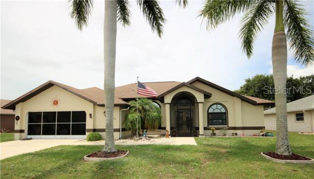 7504 Ligustrum, Punta Gorda, FL 33955 (MLS #C7416867) :: RealTeam Realty