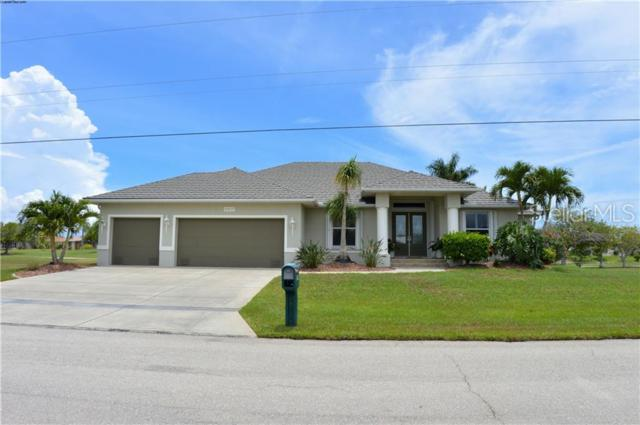 2417 Padre Island Drive, Punta Gorda, FL 33950 (MLS #C7416879) :: Delgado Home Team at Keller Williams