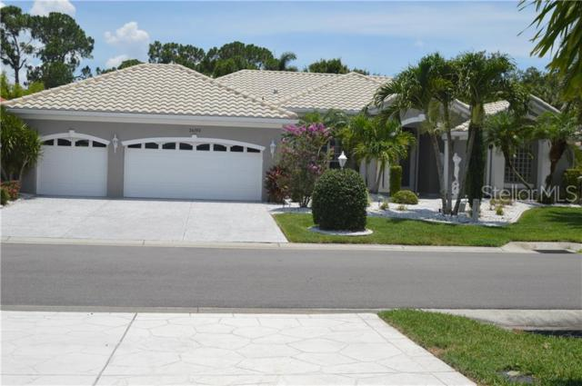 26193 Feathersound Drive, Punta Gorda, FL 33955 (MLS #C7416898) :: Cartwright Realty