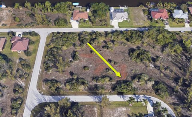 10721 Ayear Road, Port Charlotte, FL 33981 (MLS #C7416911) :: Griffin Group