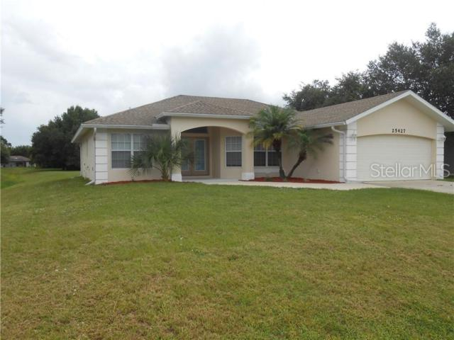 25427 Aysen Drive, Punta Gorda, FL 33983 (MLS #C7416924) :: RealTeam Realty