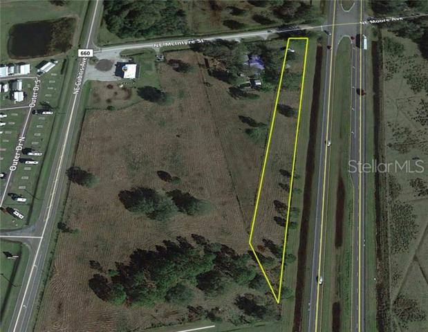 6971 NE County Road 660 Road, Arcadia, FL 34266 (MLS #C7416932) :: Premium Properties Real Estate Services
