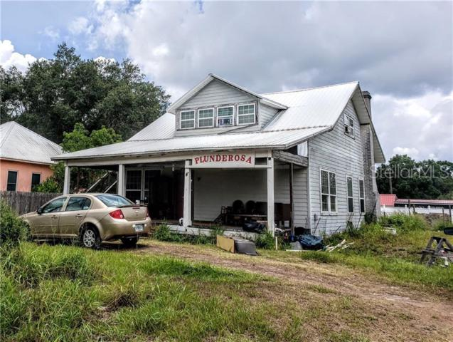 4283 SW Highway 17 Highway, Arcadia, FL 34266 (MLS #C7416938) :: The Light Team
