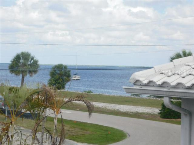 1416 Park Beach Circle C, Punta Gorda, FL 33950 (MLS #C7416940) :: Cartwright Realty