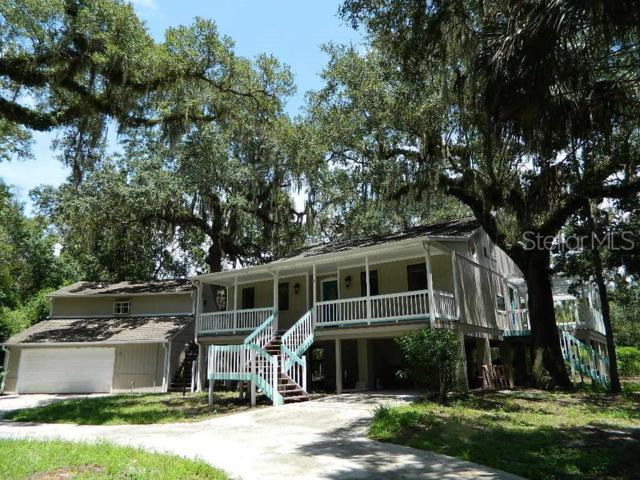 1269 NW Girl Scout Road, Arcadia, FL 34266 (MLS #C7416942) :: The Duncan Duo Team