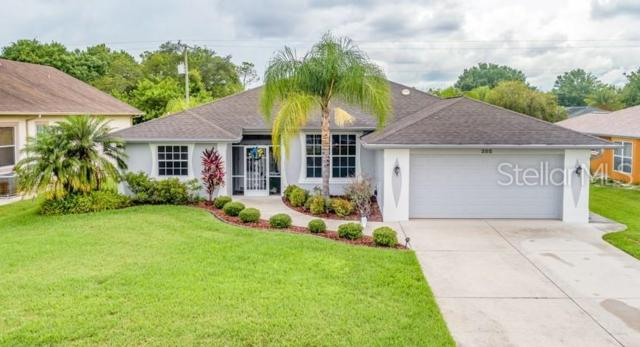 285 Allworthy Street, Port Charlotte, FL 33954 (MLS #C7416947) :: The Duncan Duo Team