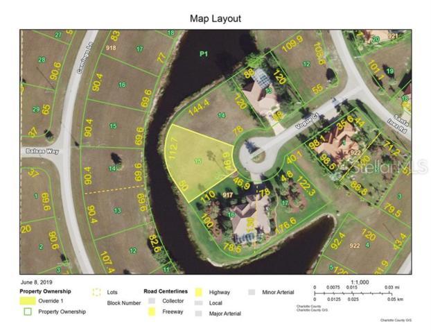 17333 Vogue Court, Punta Gorda, FL 33955 (MLS #C7416959) :: The Edge Group at Keller Williams