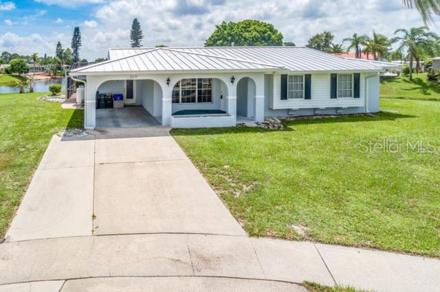 6077 Abigail Avenue, North Port, FL 34287 (MLS #C7416961) :: Cartwright Realty