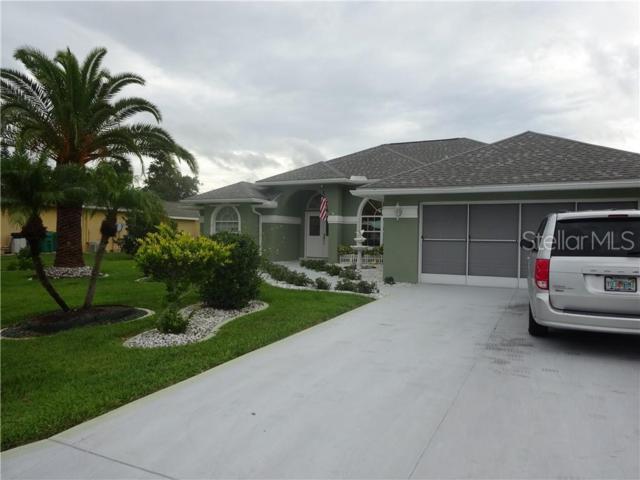 Address Not Published, Port Charlotte, FL 33954 (MLS #C7416972) :: Dalton Wade Real Estate Group
