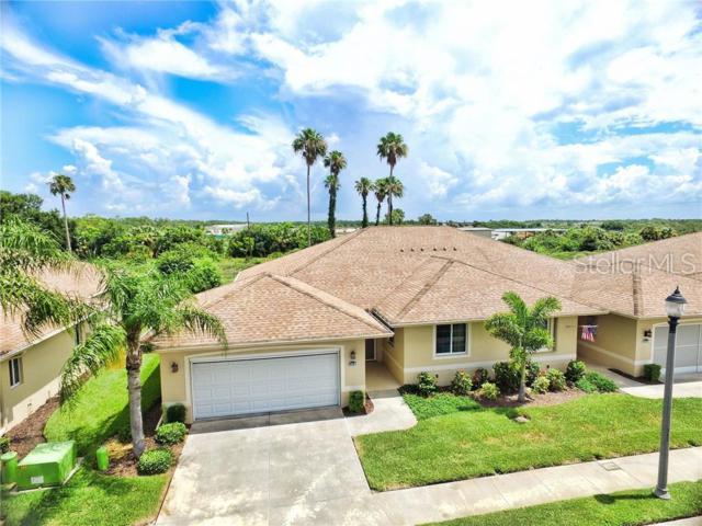 24140 Green Heron Drive #11, Port Charlotte, FL 33980 (MLS #C7416973) :: Jeff Borham & Associates at Keller Williams Realty