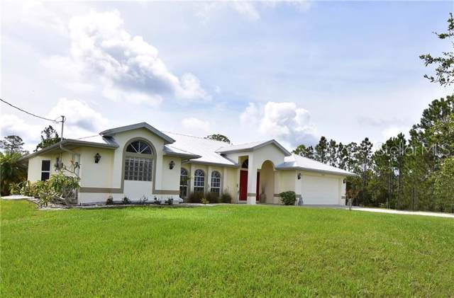 8446 Alfred Boulevard, Punta Gorda, FL 33982 (MLS #C7416984) :: Team Bohannon Keller Williams, Tampa Properties