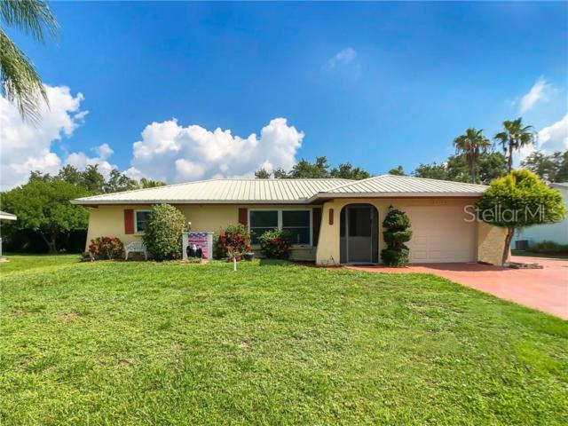 23154 Westchester Boulevard, Port Charlotte, FL 33980 (MLS #C7416991) :: The Duncan Duo Team