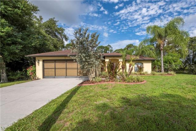 1457 Ronald Street, North Port, FL 34286 (MLS #C7416998) :: The Duncan Duo Team