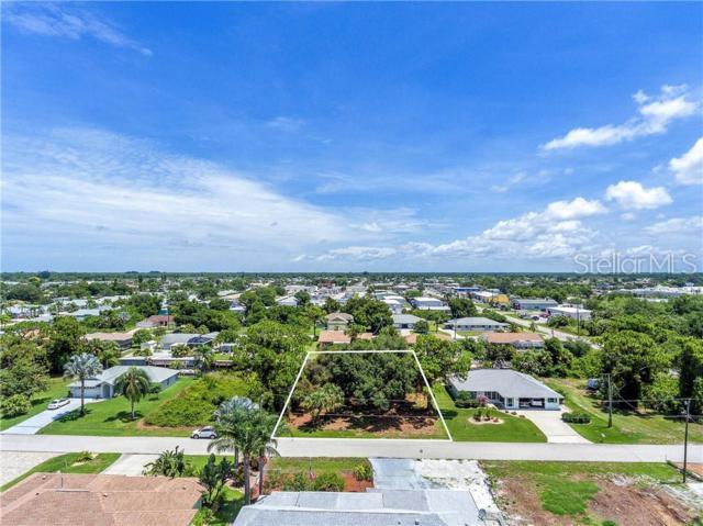2571 Oberon Road, Englewood, FL 34224 (MLS #C7417003) :: Burwell Real Estate