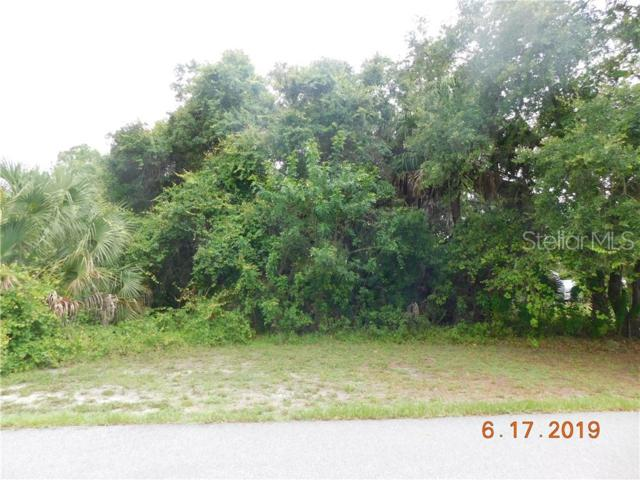 Donahue Avenue, North Port, FL 34288 (MLS #C7417009) :: The Figueroa Team