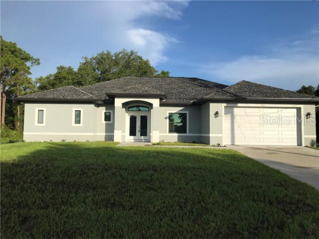 5331 Hader Road, North Port, FL 34288 (MLS #C7417017) :: The Duncan Duo Team