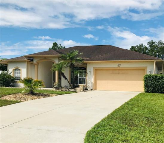 4259 Wecoma Avenue, North Port, FL 34287 (MLS #C7417026) :: The Robertson Real Estate Group