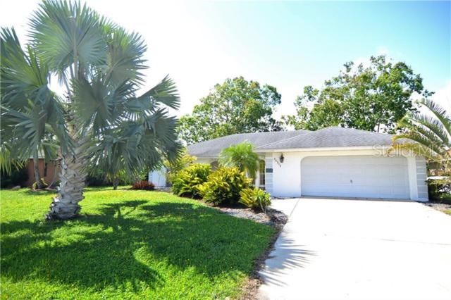 26213 Constantine Road, Port Charlotte, FL 33983 (MLS #C7417027) :: The Duncan Duo Team